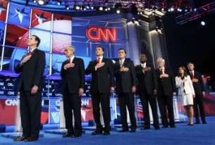 The Return of Mars: Why Does Looking at the GOP Debate on Foreign Policy Matter for Europeans?