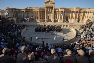 Palmyra and the Battle over History
