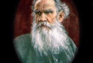 Russia: Rehabilitating Tolstoy?