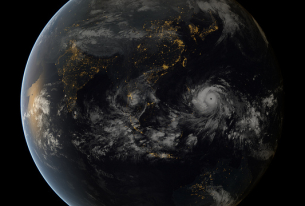 Filipino diaspora in the Arctic sends help back home