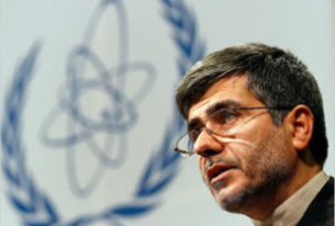 Accelerated Iranian Enrichment Tests Countermeasures