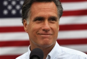 Presidential Candidate Romney: AWOL on Afghanistan War