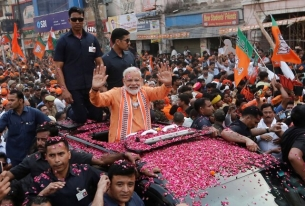 "Narendra Modi re-elected Indian Prime Minister: ""An opportunity for Bangladesh's minorities"""