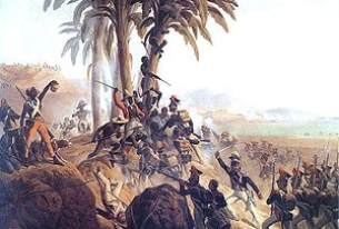 A Note on the Economic History of Haiti