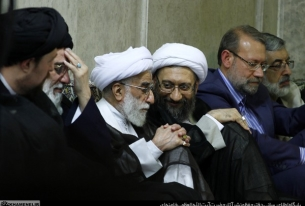 The Politics of Managing Elections in Iran