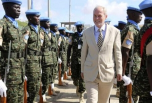 Somalia, No Political Legitimacy without Genuine Reconciliation