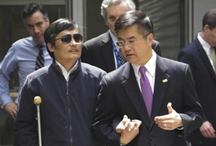 Two Views on the Chen Guangcheng Controversy