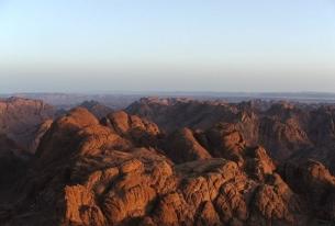 Struggle for the Sinai