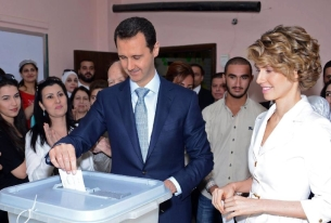 The Syrian Presidential Election is Washington's Problem