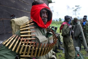 The Democratic Republic of Congo: When All Else Fails, Try Counter-Insurgency