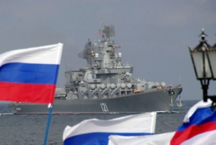 For Russia, it's a Permanent Naval Port in Cyprus, Stupid!