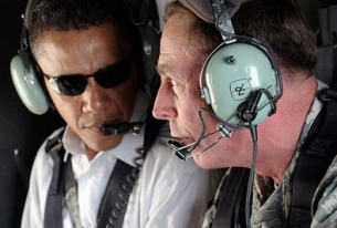 U.S. Expands Clandestine Military Action Abroad