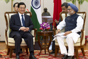 Sino-Indian Relations Full of Contradictions