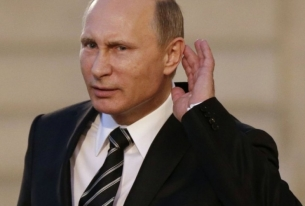Putin Emerges as a Winner in the Panama Papers Scandal