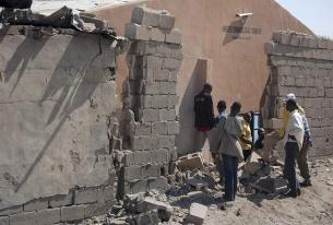 U.S. Calls Out Boko Haram