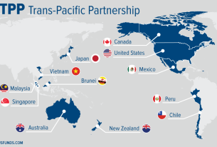 The Global Security Benefits of TPP's Death