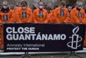 EU may help US close Guantanamo