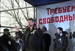 Boris Nemtsov: More than a Putin foe