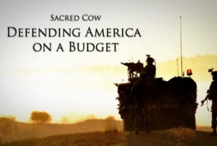 GailForce:  Review of Great Decisions PBS Program – Defending America On A Budget