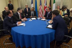 Russian Resurgence Exacerbates NATO Schisms