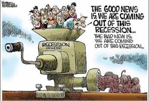 US Economics: 'It's the Economy, Stupid!'