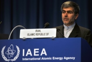 Iran Report: Let's Be Literal