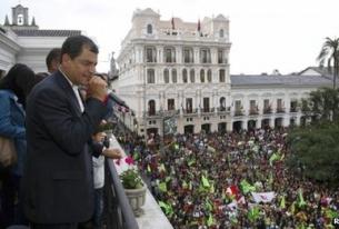 Leftist leaders in South America: an update