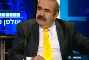 "Turkish Dissident Journalist: ""Erdogan Behaves Like a Sultan"""
