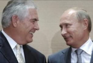 Exxon Mobil Wins Russian Arctic Contract