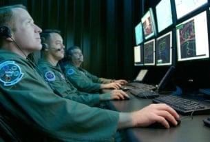 GailForce:  The Threat of Cyberwar Is Not Hype