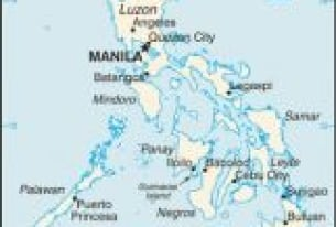 Offensives Continue in the Philippines