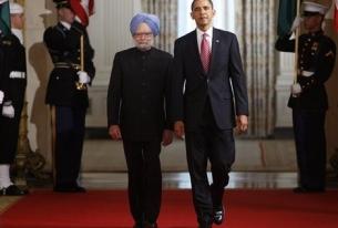 Jobs, Trade & Commerce Dominate India Trip