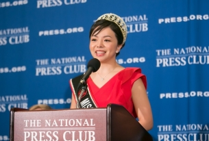 Chinese Censorship Comes to Miss World Pageant