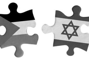 An Israeli and Palestinian Public Opinion Puzzle