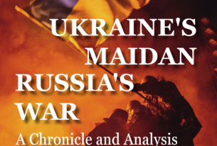 """Call for manuscripts for the new book series """"Ukrainian Voices"""" published by ibidem-Verlag & distributed by Columbia University Press"""