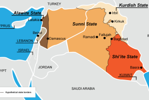 Sunni Areas Post-ISIS: Occupation by Sunni Powers?