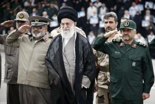 Iran's Delicate Balancing Act