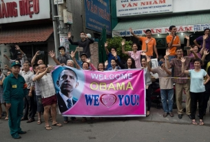 U.S. Sends Mixed Messages about Human Rights in Vietnam