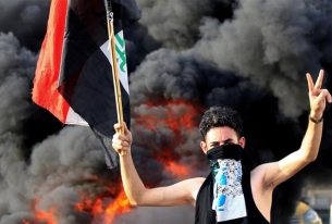 Op-Ed: Why Americans should support the new Iraqi Revolution