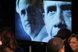 'Un Certain Regard' on the U.S. Presidential Elections