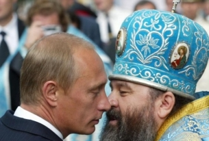 Russia's new anti-gay law: more cynicism than bigotry