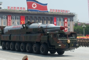 North Korea's Missile Tests Fuels Tensions