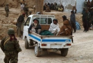Perception is Reality: the Problem in Afghanistan Today