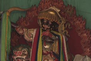 Controversial Deities