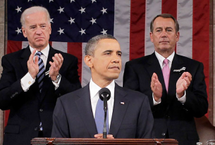 Notes on the State of the Union