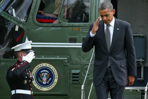 5 Foreign Policy Challenges Obama Can Tackle From Home