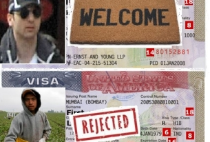 Boston Bombers: Is America's Skewed Asylum System to Blame?