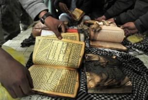 Is the Koran Burning Afghanistan's Dum Dum Moment?