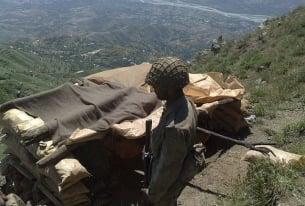 That hiatus on drone strikes in Pakistan? No more.