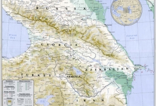 "The ""Security Dilemma"" of the Caucasus"